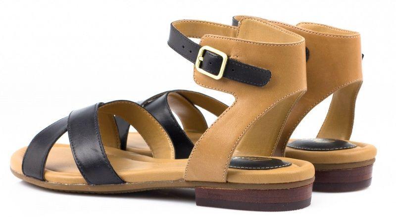 Clarks Босоножки  модель OW3457 купить обувь, 2017