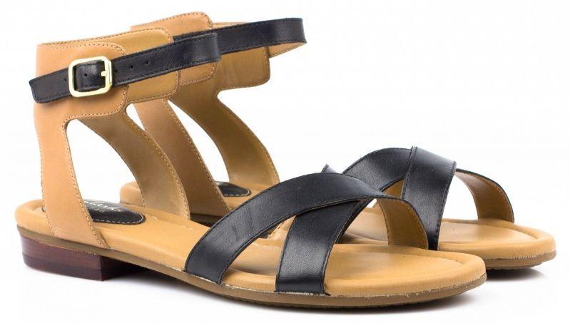 Clarks Босоножки  модель OW3457 размеры обуви, 2017