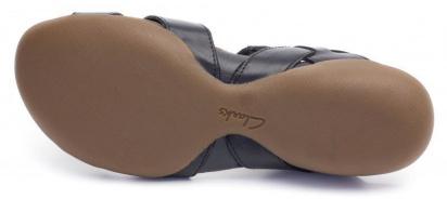 Сандалії Clarks модель 2610-6568 — фото 4 - INTERTOP