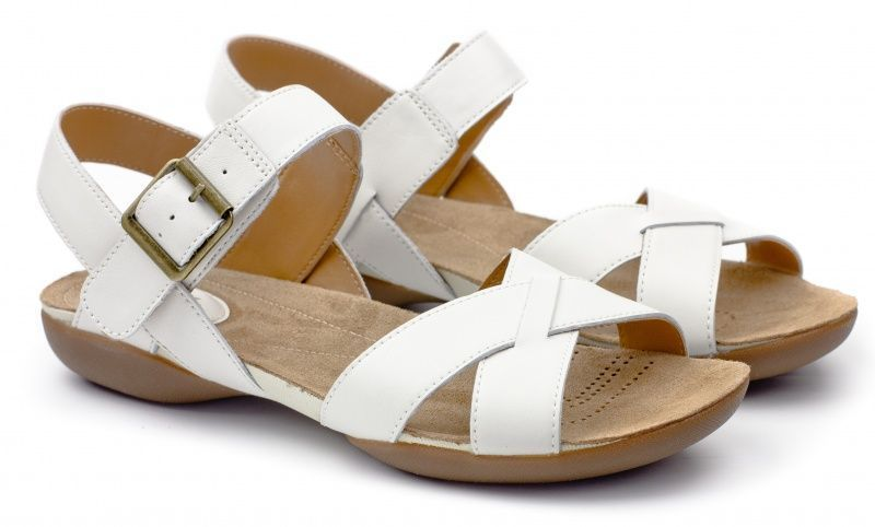 Сандалии женские Clarks Raffi Flower OW3460 купить обувь, 2017