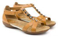 сандалии женские Clarks, фото, intertop