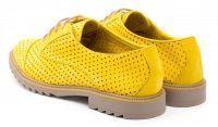 Полуботинки для женщин Clarks Griffin Maddy OW3487 брендовая обувь, 2017