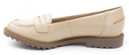 Туфлі та лофери Clarks модель 2610-8245 — фото 3 - INTERTOP