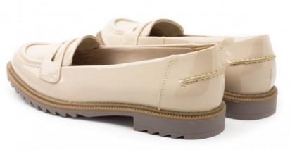Туфлі та лофери Clarks модель 2610-8245 — фото 5 - INTERTOP