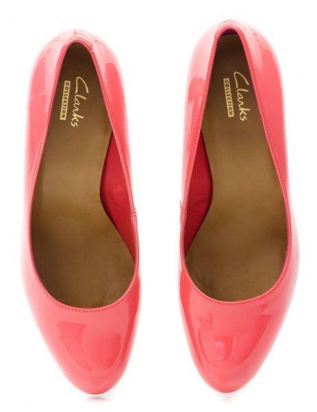 Туфли женские Clarks Arista Abe OW3497 купить обувь, 2017