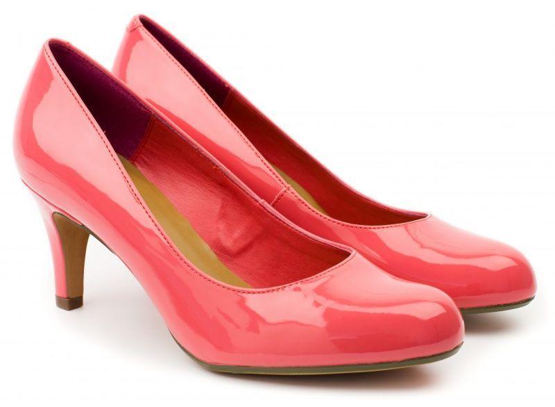 Туфли женские Clarks Arista Abe OW3497 модная обувь, 2017