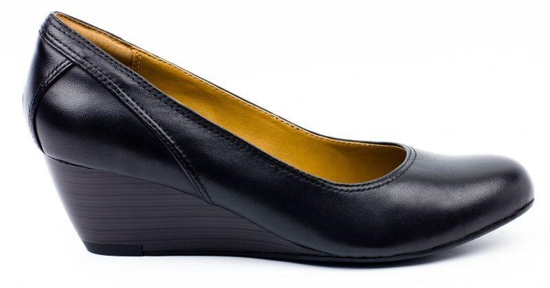 Туфли женские Clarks Brielle June OW3500 размерная сетка обуви, 2017