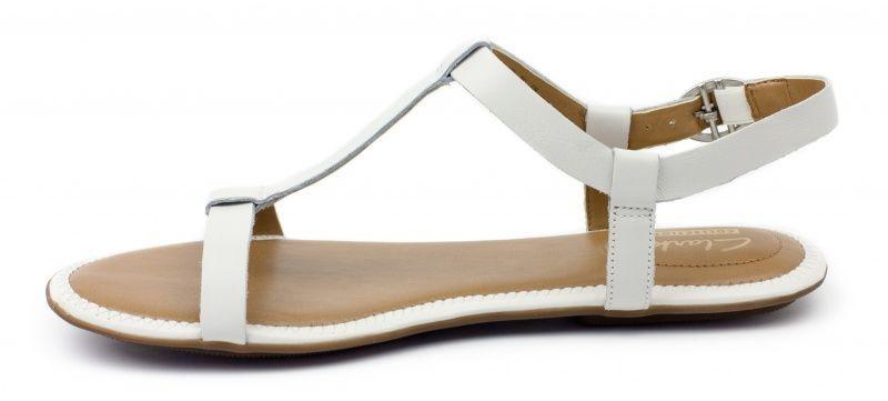 Clarks Босоножки  модель OW3505 размерная сетка обуви, 2017