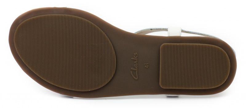 Clarks Босоножки  модель OW3505, фото, intertop