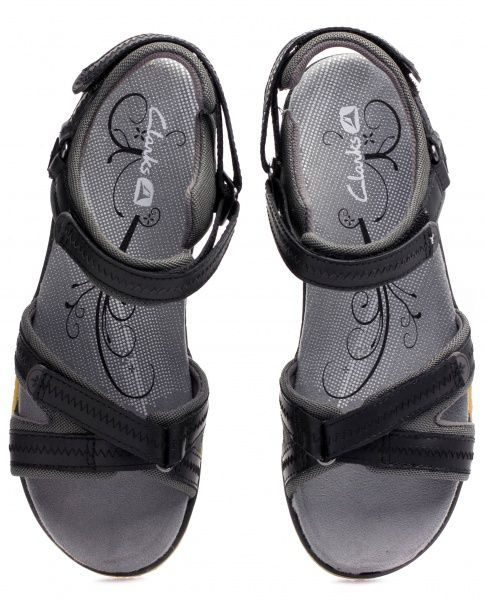 Сандалии для женщин Clarks OW3510 модная обувь, 2017