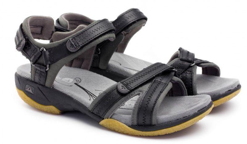 Сандалии для женщин Clarks OW3510 размерная сетка обуви, 2017