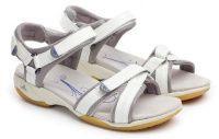 женская обувь Clarks белого цвета, фото, intertop