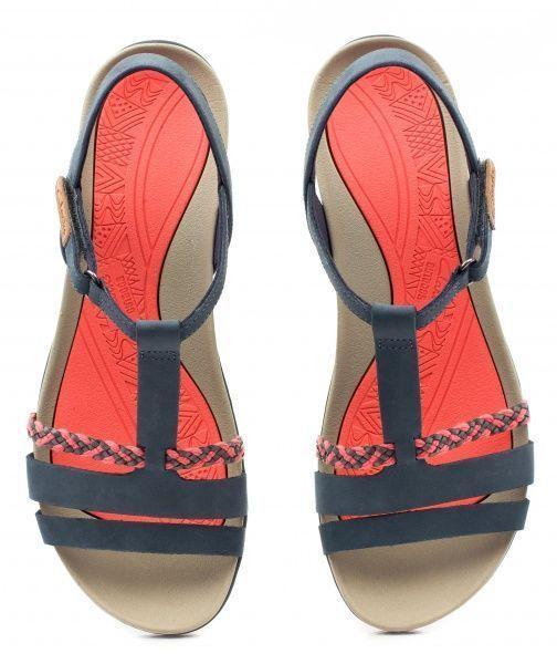 Clarks Босоножки  модель OW3512 купить обувь, 2017