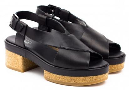 Сандалі  жіночі Clarks Geta Block 2610-6903 купити взуття, 2017