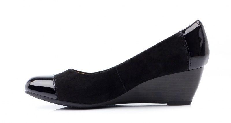 Туфлі  для жінок Clarks Brielle Chanel 2611-1167 фото, купити, 2017