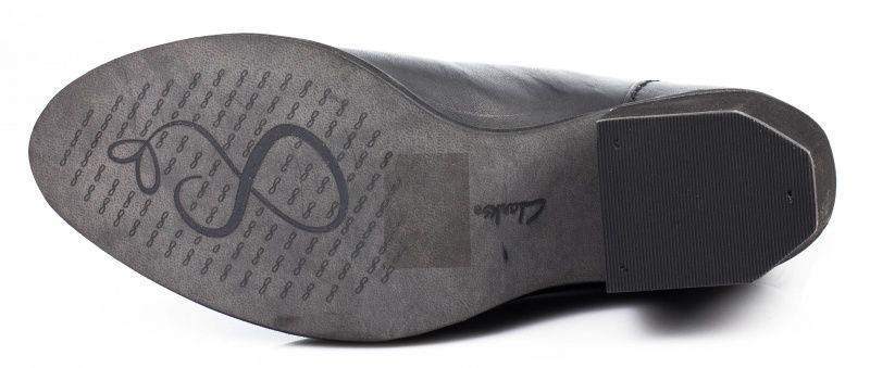 Clarks Ботинки  модель OW3584 купить в Интертоп, 2017