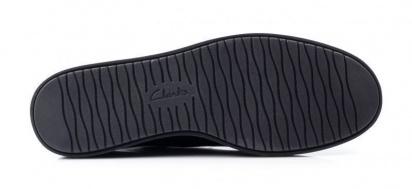Полуботинки для женщин Clarks Glick Darby 2611-1967 брендовая обувь, 2017