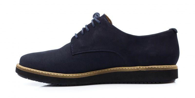 Clarks Полуботинки  модель OW3595 купить обувь, 2017