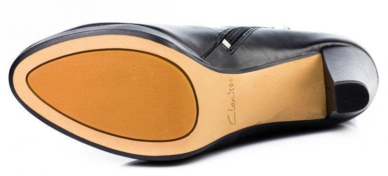 Clarks Ботинки  модель OW3606, фото, intertop