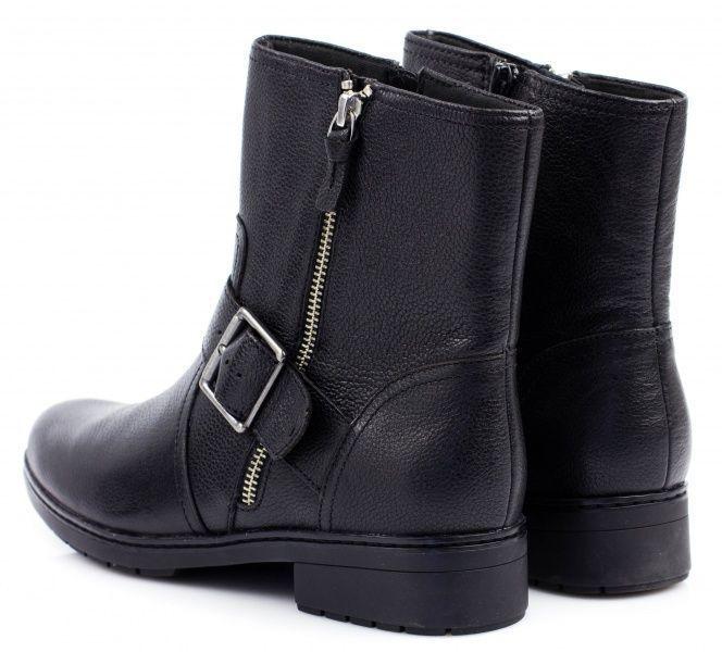 Clarks Ботинки  модель OW3615 размерная сетка обуви, 2017