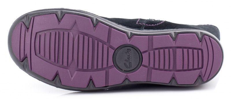 Clarks Сапоги  модель OW3618 размеры обуви, 2017