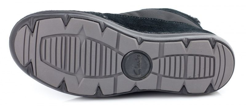 Ботинки женские Clarks Nelia Sage GTX OW3620 примерка, 2017