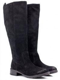 Женские сапоги 35.5 размера, фото, intertop