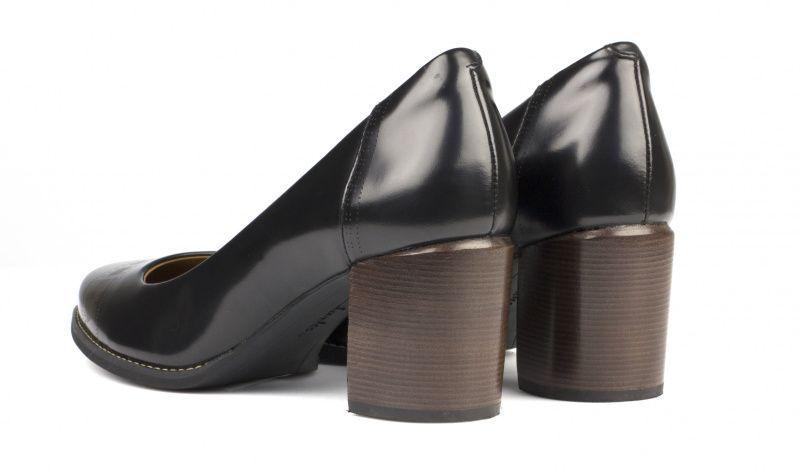 Туфли женские Clarks Tarah Sofia OW3635 примерка, 2017
