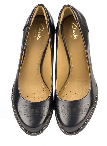 Туфли женские Clarks Tarah Sofia OW3635 фото, купить, 2017