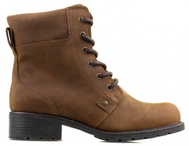 Ботинки для женщин Clarks Orinoco Spice OW3670 купить в Интертоп, 2017