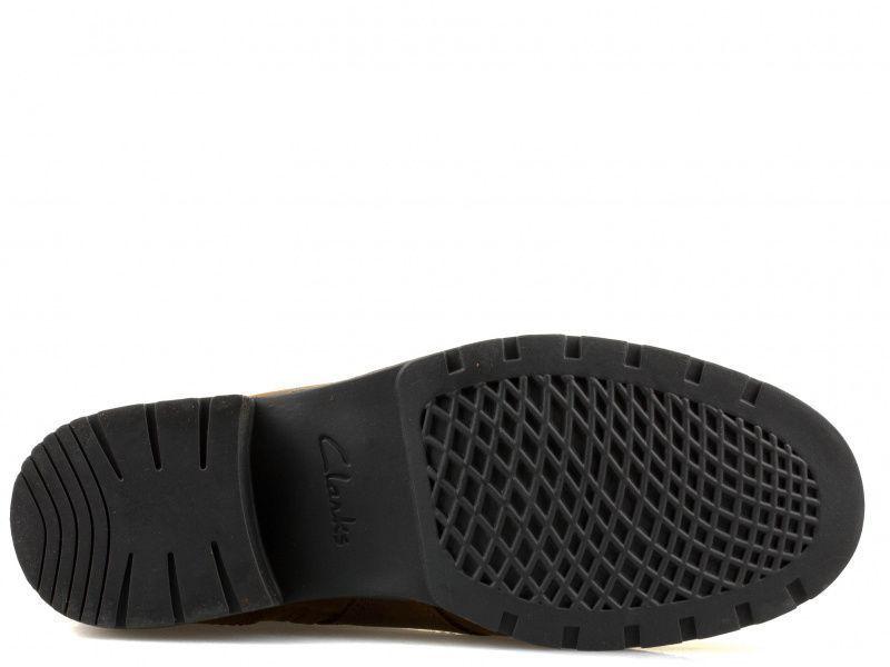 Ботинки для женщин Clarks Orinoco Spice OW3670 продажа, 2017