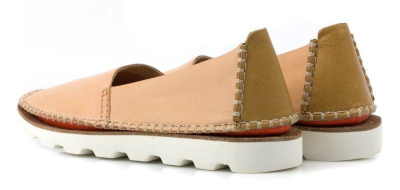 Clarks Cлипоны  модель OW3697 размерная сетка обуви, 2017