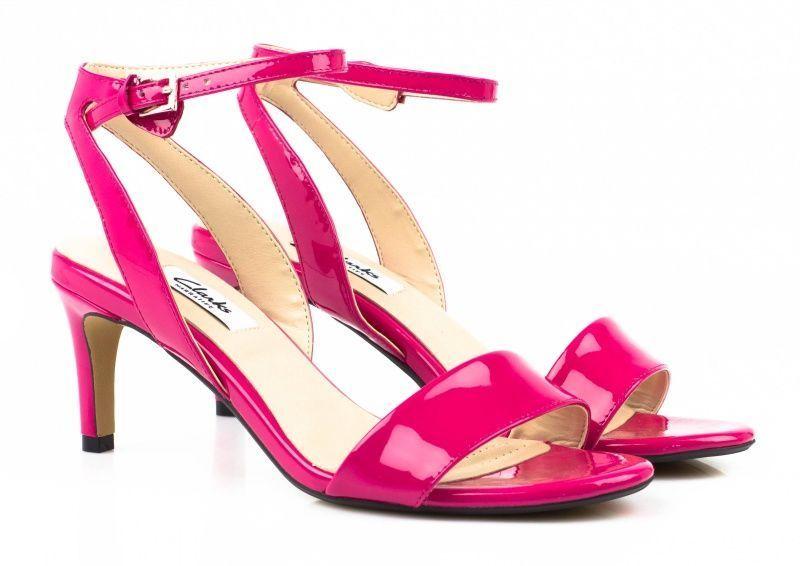 Босоніжки  жіночі Clarks Amali Jewel OW3701 купити взуття, 2017