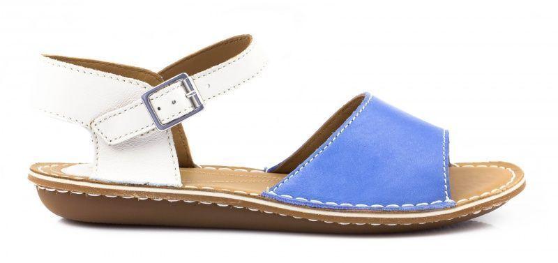 Clarks Босоножки  модель OW3715 размерная сетка обуви, 2017