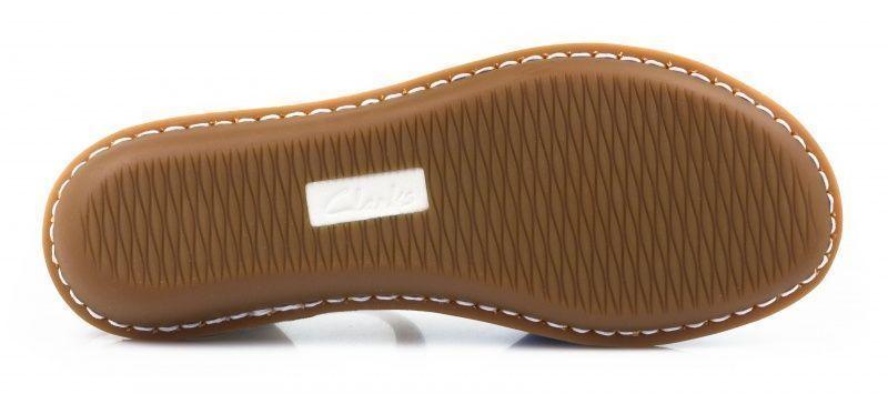 Clarks Босоножки  модель OW3715 купить обувь, 2017