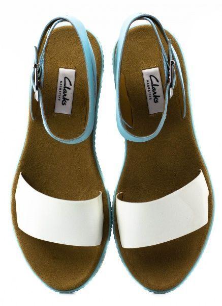 Босоножки женские Clarks Romantic Moon OW3716 модная обувь, 2017