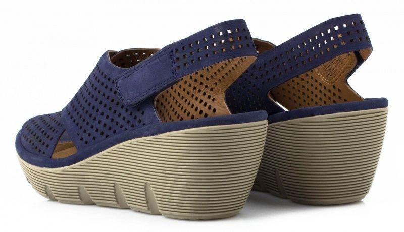 Босоножки женские Clarks Clarene Award OW3719 размеры обуви, 2017
