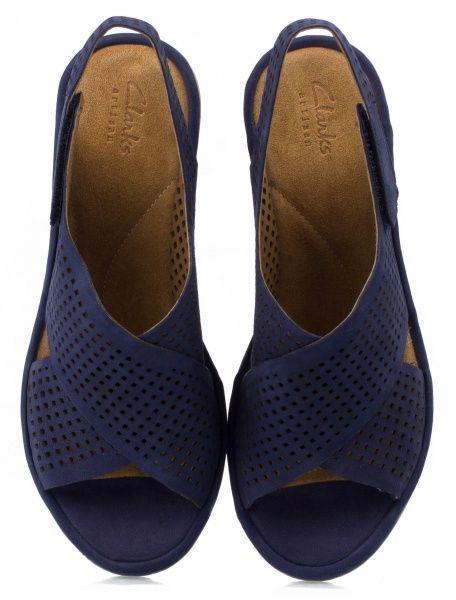 Босоножки женские Clarks Clarene Award OW3719 модная обувь, 2017