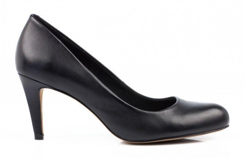 Туфли женские Clarks Carlita Cove OW3721 размерная сетка обуви, 2017