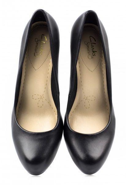 Туфли женские Clarks Carlita Cove OW3721 купить, 2017