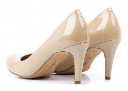 Туфлі  для жінок Clarks Carlita Cove 2611-7584 фото, купити, 2017