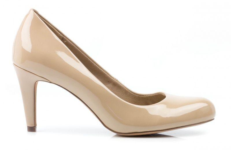 Туфлі  для жінок Clarks Carlita Cove 2611-7584 дивитися, 2017