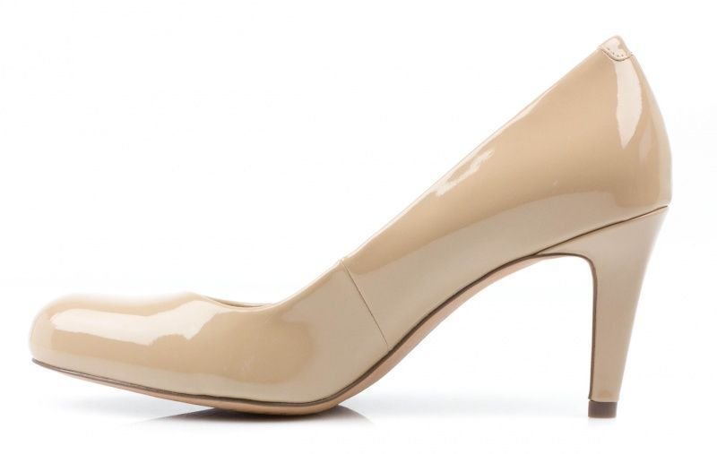 Туфли женские Clarks Carlita Cove OW3723 продажа, 2017