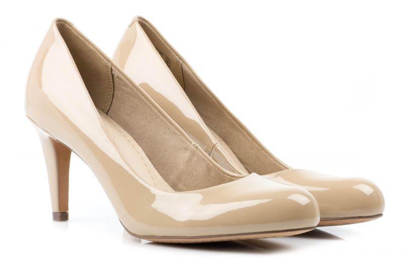 Туфли женские Clarks Carlita Cove OW3723 цена обуви, 2017