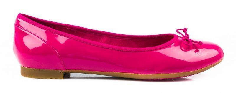 Clarks Балетки  модель OW3724 размеры обуви, 2017