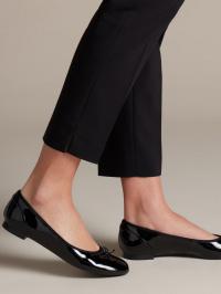 Балетки  для жінок Clarks Couture Bloom 2611-5475 купити в Iнтертоп, 2017