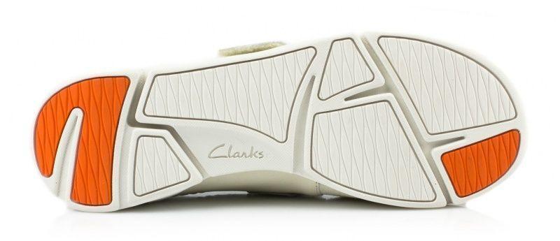 Clarks Туфли  модель OW3733, фото, intertop