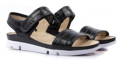 Босоніжки  жіночі Clarks TRI NOVA 2611-5544 купити взуття, 2017