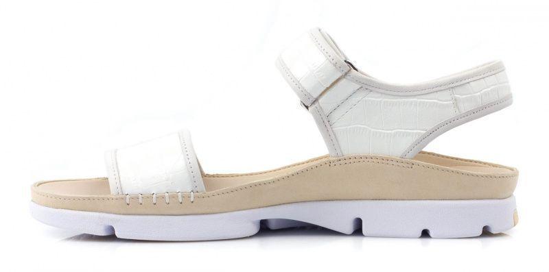 Clarks Босоножки  модель OW3740 размерная сетка обуви, 2017