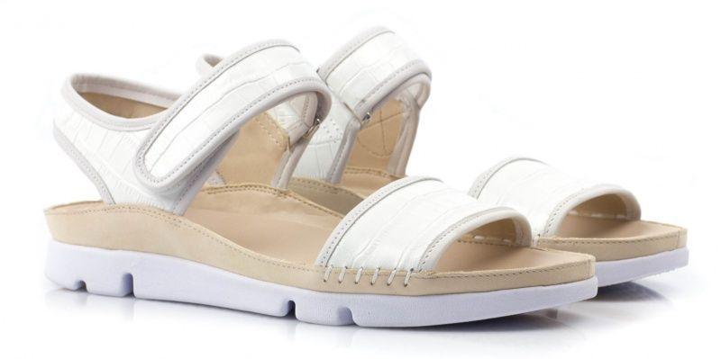 Clarks Босоножки  модель OW3740 размеры обуви, 2017